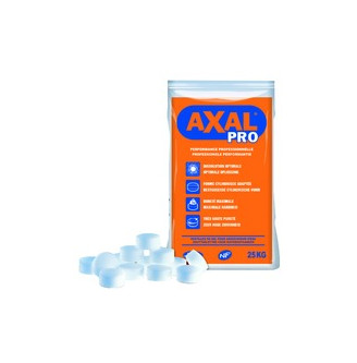 Sel adoucisseur Axal Pro