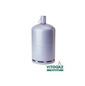 Bouteille de gaz Vitogaz...